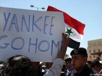 Η Αμερικανική Επίθεση στη Συρία και οι επιπτώσεις της.