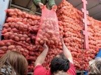 Το «κίνημα της πατάτας» άνοιξε την όρεξη των καταναλωτών για αγορές χωρίς μεσάζοντες