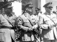 1965-1967-1974: Ιουλιανά-Χούντα-Μεταπολίτευση