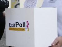 Χρίστου Δάλκου: Ὁ φραγκολεβαντινισμός τῶν «exitpolls»