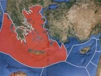Οι έρευνες στο Ιόνιο, η Τουρκία και τα «παιχνίδια» της Αλβανίας