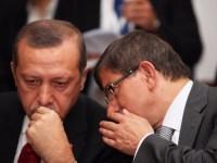 Αχ. Νταβούτογλου, ο νέος πρωθυπουργός της Τουρκίας