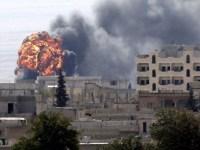 ISIS- Ερντογάν-Αμερικάνοι: Όλα τα καθάρματα δουλεύουνε μαζί