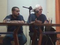 Γιώργος Καραμπελιάς: Κρίση του παγκόσμιου συστήματος, γεωπολιτικές εξελίξεις, πολιτικές εξελίξεις στην Ελλάδα