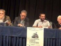 Βίντεο Εκδήλωσης: Η Διείσδυση των Γερμανικών Συμφερόντων στην Ελλάδα (7/11/2014)