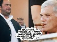 Μελισσανίδης Vs Μαρινάκης: Η σφαγή των… «βαρόνων» της μπάλας