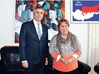 Πρόκληση στην Καβάλα από Τούρκο διπλωμάτη
