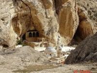 Η σταύρωση των χριστιανών στη Μέση Ανατολή