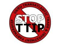 Διατλαντική Συμφωνία TTIP: Προς μια Ευρωατλαντική Δικτατορία των Αγορών;