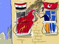 Ο ρόλος της Τουρκίας στην Αραβική Άνοιξη