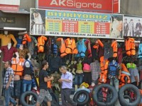 Μεταναστευτικό, οι επιπτώσεις και η τουρκική συμμετοχή