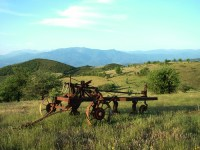 Εκδήλωση για το Αγροτικό ζήτημα στην Πάτρα (11-12-15)