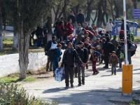 Προσφυγικό:  ευαισθησία ή πολιτική;