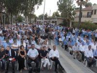 Κυπριακό: Βρυχάται ο «ενδιάμεσος χώρος»