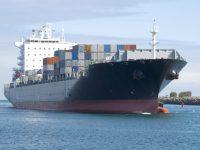 Καράβι με σημαία ξένη, που πας ταξίδι μακρινό!
