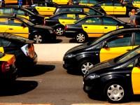 O θάνατος του ταξιτζή και οι πολυεθνικές της «συντροφικότητας»