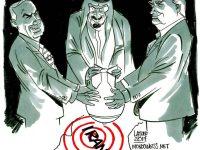 Το Ιράν στο στόχαστρο ΗΠΑ-Ισραήλ