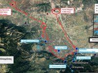 23 Απριλίου 1821: Η μάχη της Αλαμάνας και ο ηρωικός θάνατος του Αθανασίου Διάκου