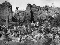 Ο άνθρωπος που «απαθανάτισε» την γενοκτονία των Αρμενίων