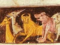 Η Πασιφάη και ο Ταύρος μέσα από τα μάτια ενός Βυζαντινού κληρικού