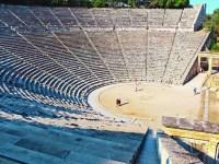 Κώστας Παπαϊωάννου: Αθηναϊκή Επανάσταση και Θεατροκρατία