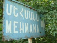 Μεχμανά: Ένα ελληνικό, ποντιακό χωριό στο ορεινό Καραμπάχ