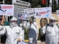 Διώξεις γιατρών από το καθεστώς Ερντογάν