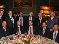 Ο Στ. Ζαββός, το Ινστιτούτο Λεβί και τα δίκτυα εξουσίας του Σόρος στην Ελλάδα