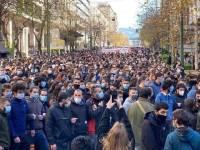 Κυβερνητικά μέτρα στην Παιδεία και διαμαρτυρίες