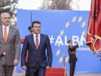 Πόσο μας επηρεάζει η αλβανική κινητικότητα στα Βαλκάνια;