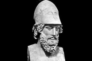 Olivier Delorme: «Θεμιστοκλής»: Πολιτική, έρωτας και πόλεµος στην Αθήνα