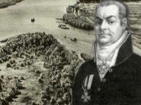 Βαρβάκης γενναίος ναυμάχος και μέγας ευεργέτης