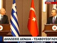 Ελλάδα – Τουρκία τρία-μηδέν