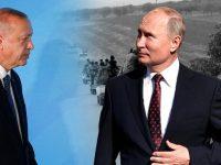 Ρωσικά αντίποινα κατά Τουρκίας με στόχο τον τουρισμό της
