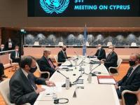 Άτυπη Πενταμερής: Διπλωματικές ακροβασίες Α. Γκουτέρες για να μην χρεωθεί το αδιέξοδο η Άγκυρα