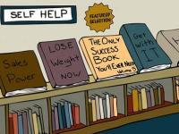 Φιλοσοφία και self help: Εκλαΐκευση ή εκχυδαϊσμός;