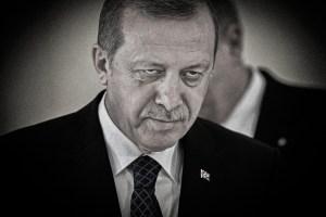 Ο Ερντογάν και ο κίνδυνος ισλαμοποίησης της Ευρώπης