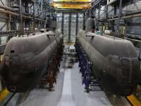 Τα «ελληνικά» υποβρύχια της …Τουρκίας