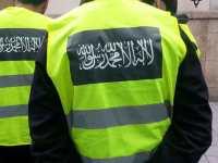«Ισλαμική Αστυνομία» στο κέντρο της Αθήνας!