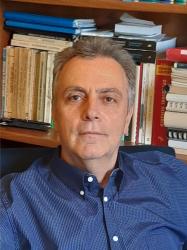 Θεόδωρος Σταματόπουλος