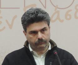 Μανώλης Εγγλέζος - Δεληγιαννάκης