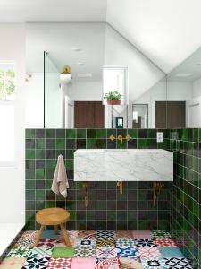 render-3d-diseño-de-interiores-baño-vintage