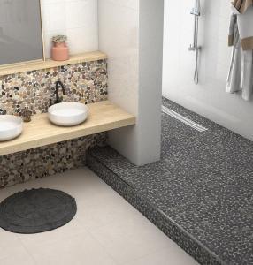 render-3d-de-mosaico-ceramico-en-un-baño