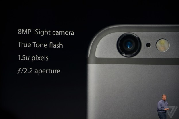 new iSight. sumber: theverge
