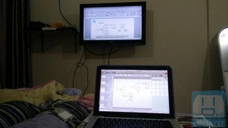 Laptop sambung ke TV 2