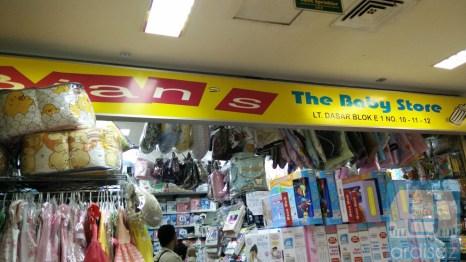 Bian's Baby Store
