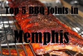 top five rib joints in Memphis TN marijuana cbd minnesota