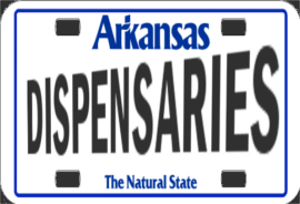 Arkansas Medical Marijuana Dispensaries
