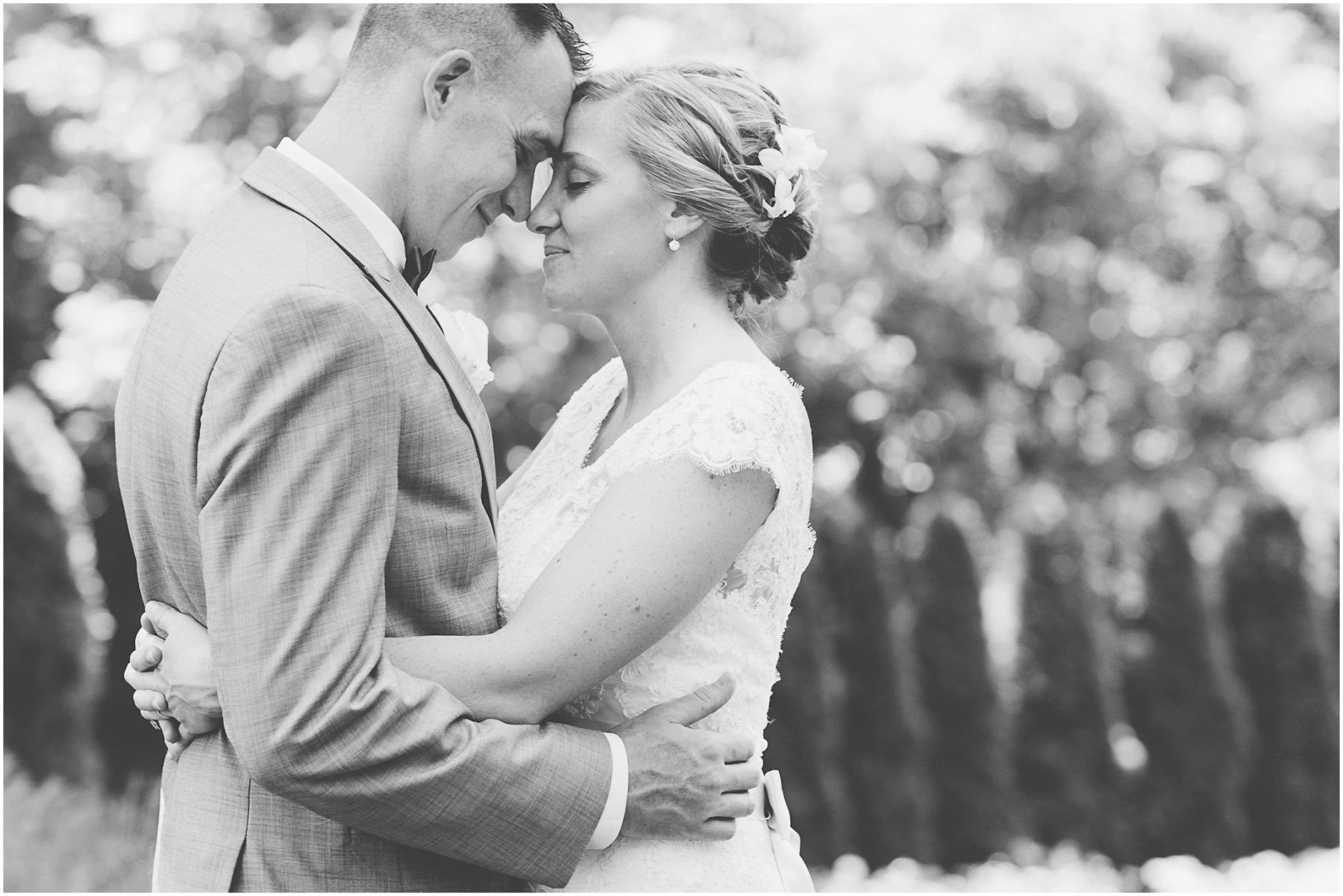 Bride and groom photo at th William Penn Inn captured by Ardita Kola Photography