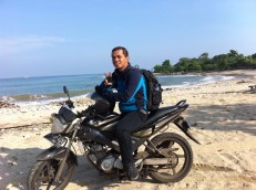 Touring 2 - Tanjung Lesung